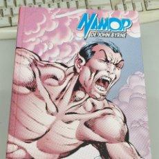 Cómics: NAMOR DE JOHN BYRNE - MARVEL LIMITED EDITION / PANINI COMICS. Lote 163879530