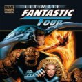 Lote 164593574: Marvel Deluxe. Ultimate Fantastic Four 3