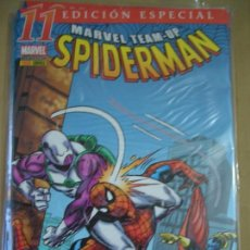 Cómics: MARVEL TEAM-UP #11 (PANINI, 2006). Lote 164693438