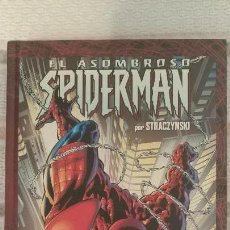 Cómics: SPIDERMAN 6 (BEST OF MARVEL). Lote 165118750