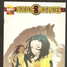 Cómics: NUEVOS MUTANTES - Nº 1 - VOL 1 - MARZO 2005 - PANINI -. Lote 165679602