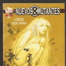 Cómics: NUEVOS MUTANTES - Nº 4 - VOL 1 - JUNIO 2005 - PANINI -. Lote 165680234