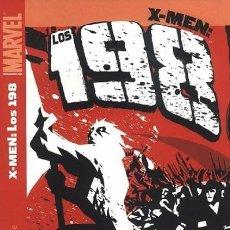 Cómics: X-MEN LOS 198 - PANINI - IMPECABLE - OFI15T. Lote 165834118