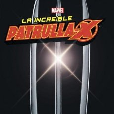 Cómics: MARVEL INTEGRAL Nº 13 LA INCREIBLE PATRULLA-X - PANINI - CARTONE - IMPECABLE - OFF15. Lote 165843718