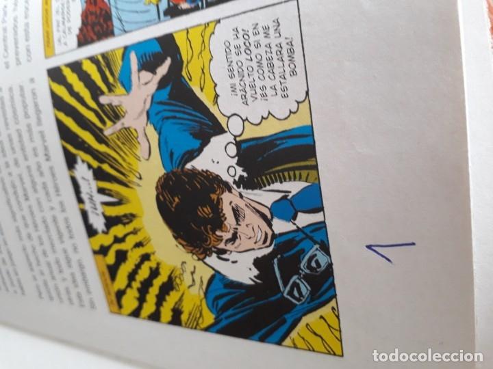 Cómics: MARVEL HEROES 16 TOMOS PATRULLA X SPIDERMAN 4 FANTASTICOS CAPITAN AMERICA VENGADORES ETC - Foto 10 - 165964538