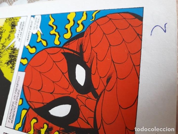 Cómics: MARVEL HEROES 16 TOMOS PATRULLA X SPIDERMAN 4 FANTASTICOS CAPITAN AMERICA VENGADORES ETC - Foto 11 - 165964538