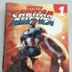 Cómics: CAPITAN AMERICA VOL 7 Nº 50 - NUEVO CAPITAN AMERICA 1 / MARVEL - PANINI. Lote 166027570