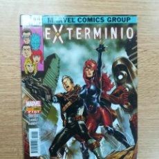 Cómics: EXTERMINIO #4. Lote 166420054