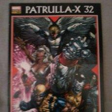 Cómics: PATRULLA X 32. Lote 166615654