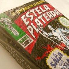 Cómics: ESTELA PLATEADA--PANINI COMICS MARVEL OMNIGOLD--NUEVO--EL CENTINELA DE LA GALAXIA. Lote 167161860