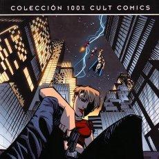 Cómics: 100% CULT COMICS. POWERS 11 IDENTIDAD SECRETA PANINI CÓMICS. Lote 167661940