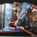 Cómics: PATRULLA X. VOL 3. EDICIÓN ESPECIAL. LOTE DE 16 COMICS. Lote 167761264