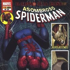 Cómics: PANINI EL ASOMBROSO SPIDERMAN 37. Lote 167939452
