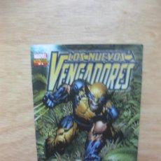 Cómics: LOS NUEVOS VENGADORES Nº 5. MARVEL PANINI COMICS 2006. Lote 167969860
