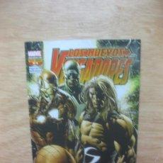 Cómics: LOS NUEVOS VENGADORES Nº 8. MARVEL PANINI COMICS 2006. Lote 167970012