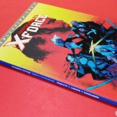 Comics: DE KIOSCO IMPOSIBLES X FORCE DEJALO SANGRAR 6 COLECCION 100% PANINI COMICS. Lote 167979582