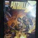 Cómics: PATRULLA X. AÑO 2. Nº 4. PANINI. Lote 168003864