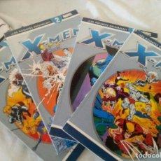 Cómics: COLECCIONABLE X MEN - 1 - 4. Lote 168207120