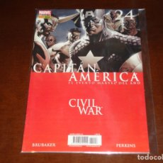 Cómics: CAPITAN AMERICA 24. Lote 168226076