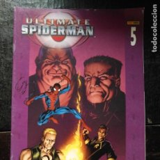 Cómics: MARVEL COMICS - ULTIMATE SPIDERMAN PANINI COMIC 5. Lote 168338932