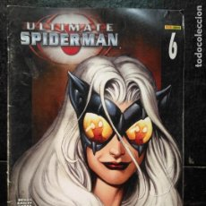 Cómics: MARVEL COMICS - ULTIMATE SPIDERMAN PANINI COMIC 6. Lote 168338948