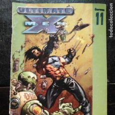 Cómics: MARVEL COMICS - ULTIMATE X MEN I COMIC N 11 - HAGA SU OFERTA. Lote 168339112