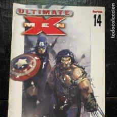 Cómics: MARVEL COMICS - ULTIMATE X MEN COMIC N 14 - HAGA SU OFERTA. Lote 168339284