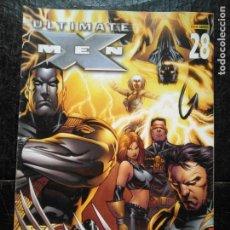 Cómics: MARVEL COMICS - ULTIMATE X MEN COMIC N 28 - HAGA SU OFERTA. Lote 168339612