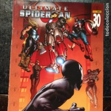 Cómics: MARVEL COMICS - N 30 SPIDERMAN ULTIMATE - HAGA SU OFERTA. Lote 168340012