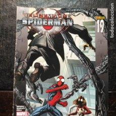 Cómics: MARVEL COMICS - N 19 SPIDERMAN ULTIMATE - HAGA SU OFERTA. Lote 168340240