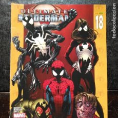 Cómics: MARVEL COMICS - N 18 SPIDERMAN ULTIMATE - HAGA SU OFERTA. Lote 168340276