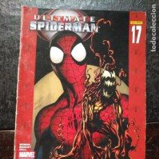 Cómics: MARVEL COMICS - N 17 SPIDERMAN ULTIMATE - HAGA SU OFERTA. Lote 168340296