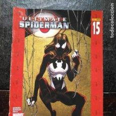 Cómics: MARVEL COMICS - N 15 SPIDERMAN ULTIMATE - HAGA SU OFERTA. Lote 168340436