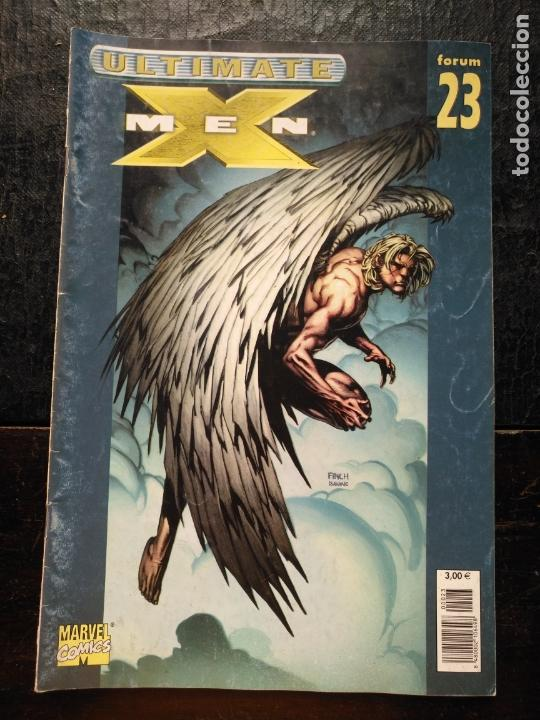 MARVEL COMICS - N 23 X MEN ULTIMATE - HAGA SU OFERTA (Tebeos y Comics - Panini - Marvel Comic)