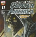 Cómics: CAPITAN AMERICA VOL.8 # 82 (PANINI,2017) - NICK SPENCER. Lote 168492960