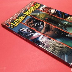Comics: DE KIOSCO LA LEGION DE MONSTRUOS COLECCION 100 % MARVEL PANINI. Lote 168501232