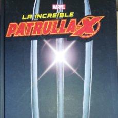 Cómics: LA INCREÍBLE PATRULLA X. Lote 168624037