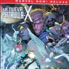 Cómics: LA NUEVA PATRULLA X EL JUICIO DE JEAN GREY. Lote 168626146