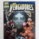 Cómics: LOS VENGADORES. SIN CAMINO DE VUELTA 2 (GRAPA) - PANINI / MARVEL. Lote 168818248