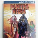 Cómics: PANTERA NEGRA 2. LA NOVIA DE LA PANTERA (MARVEL COLLECTION) - HUDLIN, EATON, GARCÍA - PANINI / MARVE. Lote 168820812