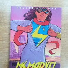 Cómics: MS MARVEL #4 SUPERFAMOSA (100% MARVEL). Lote 168942456