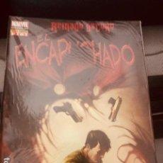 Cómics: EL ENCAPUCHADO (ORIGEN + REINADO OSCURO 1-2). Lote 168965644