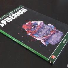 Cómics: DE KIOSKO SPIDERMAN COLECCION 100% REINO MARVEL PANINI. Lote 169401013