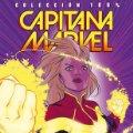 Lote 169811708: 100% Marvel. Capitana Marvel 4 Rumbo a Secret Wars Panini Cómics