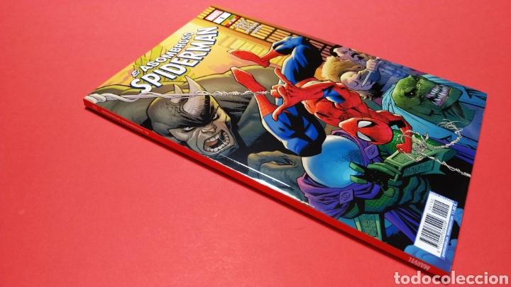 DE KIOSCO EL ASOMBROSO SPIDERMAN 150 AÑO 14 PANINI COMICS (Tebeos y Comics - Panini - Marvel Comic)