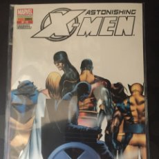 Cómics: ASTONISHING X MEN N.12 VOL.1 . ÚLTIMO NÚMERO .. Lote 170423948