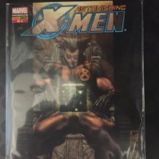 Cómics: ASTONISHING X MEN N.4 VOL.3 .. Lote 170428938