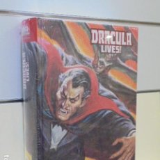 Cómics: DRACULA LIVES MARVEL LIMITED EDITION - PANINI. Lote 170498472