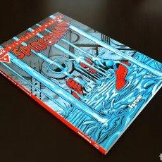 Cómics: EXCELENTE ESTADO SPIDERMAN 6 BIBLIOTECA MARVEL EXCELSIOR FORUM. Lote 171020195