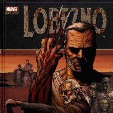 Cómics: LOBEZNO - EL VIEJO LOGAN -. Lote 171132698